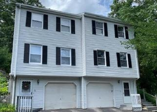 Foreclosure Home in Shelton, CT, 06484,  HARVARD AVE ID: F4505937