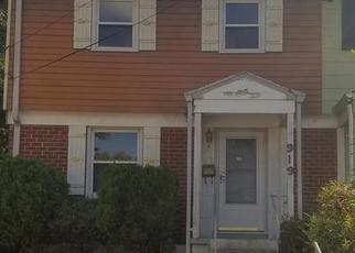 Casa en ejecución hipotecaria in Oxon Hill, MD, 20745,  COMANCHE DR ID: F4505956