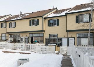 Casa en ejecución hipotecaria in Denver, CO, 80229,  WELBY RD ID: F4506040