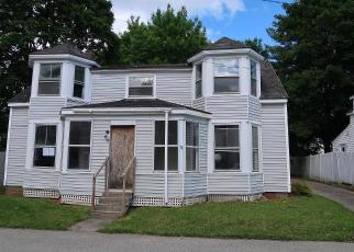 Foreclosure Home in Rockland, ME, 04841,  STATE ST ID: F4506139