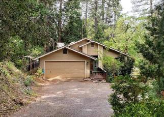 Casa en ejecución hipotecaria in Grass Valley, CA, 95949,  WOLF CREEK RD ID: F4506212
