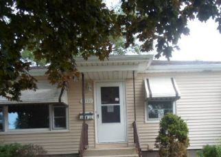 Foreclosure Home in Lansing, IL, 60438,  RIDGEWOOD AVE ID: F4506373