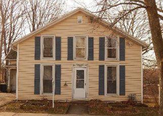 Casa en ejecución hipotecaria in Fredonia, NY, 14063,  EAGLE ST ID: F4506478
