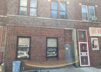 Casa en ejecución hipotecaria in Brooklyn, NY, 11212,  CLARKSON AVE ID: F4506511