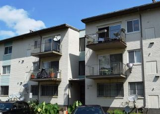 Foreclosure Home in Washington, DC, 20020,  ALABAMA AVE SE ID: F4506547