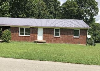 Foreclosure Home in Beattyville, KY, 41311,  SHORT HOLLOW RD ID: F4506584