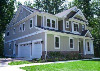 Casa en ejecución hipotecaria in Vienna, VA, 22180,  YEONAS DR SW ID: F4506612