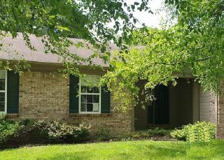 Casa en ejecución hipotecaria in Lake Saint Louis, MO, 63367,  HUNTER LN ID: F4506698