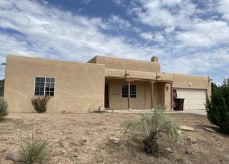 Casa en ejecución hipotecaria in Cochiti Lake, NM, 87083,  HORSESHOE DR ID: F4506740