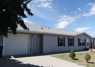 Casa en ejecución hipotecaria in Glendive, MT, 59330,  REGAL ST ID: F4506753