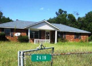 Casa en ejecución hipotecaria in Hephzibah, GA, 30815,  TRAVIS RD ID: F4506900
