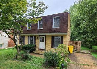Casa en ejecución hipotecaria in Annapolis, MD, 21409,  BLOSSOM TREE DR ID: F4507070