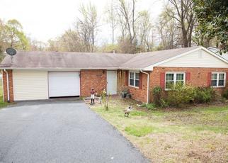 Casa en ejecución hipotecaria in Fredericksburg, VA, 22407,  GLAZEBROOK DR ID: F4507073