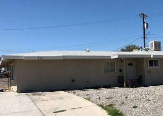 Casa en ejecución hipotecaria in Las Vegas, NV, 89106,  NYE ST ID: F4507085