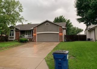 Foreclosure Home in Derby, KS, 67037,  N WALNUT CREEK DR ID: F4507258