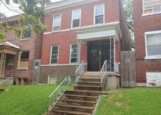 Casa en ejecución hipotecaria in Saint Louis, MO, 63111,  TENNESSEE AVE ID: F4507275