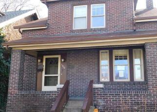 Casa en ejecución hipotecaria in Saint Louis, MO, 63116,  MERAMEC ST ID: F4507282