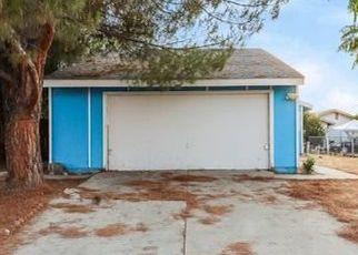 Casa en ejecución hipotecaria in San Jacinto, CA, 92583,  S CAMINO LOS BANOS ID: F4507297