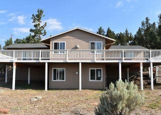 Foreclosure Home in Prineville, OR, 97754,  SE PRAIRIE SCHOONER RD ID: F4507351