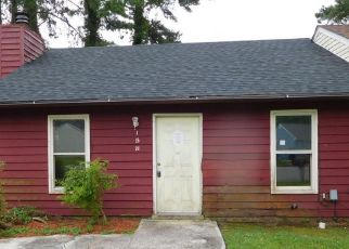 Foreclosure Home in Jacksonville, NC, 28546,  COREY CIR ID: F4507396