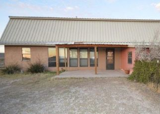 Foreclosure Home in Carlsbad, NM, 88220,  MEANS RD ID: F4507410