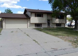 Foreclosure Home in Sidney, NE, 69162,  17TH AVE ID: F4507432