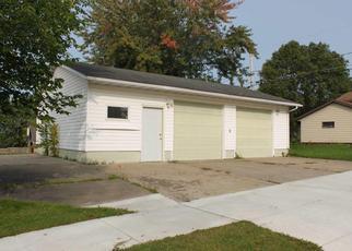 Casa en ejecución hipotecaria in Chisholm, MN, 55719,  E LAKE ST ID: F4507534