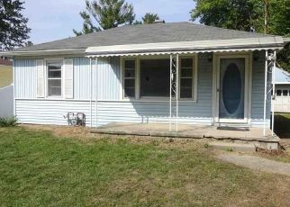 Foreclosure Home in Lambertville, MI, 48144,  DEAN RD ID: F4507559
