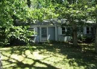 Foreclosure Home in Brewster, MA, 02631,  CAROL ANN DR ID: F4507588