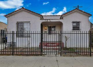 Casa en ejecución hipotecaria in Los Angeles, CA, 90001,  STANFORD AVE ID: F4507630