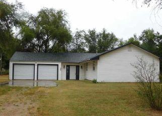 Foreclosure Home in Hutchinson, KS, 67501,  W 9TH AVE ID: F4507671