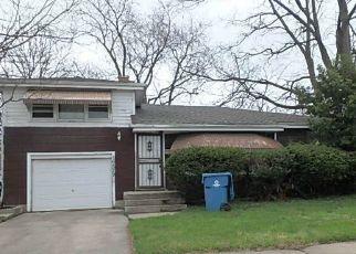 Casa en ejecución hipotecaria in Harvey, IL, 60426,  EMERALD AVE ID: F4507722