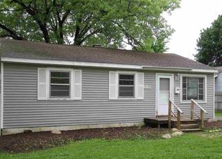 Casa en ejecución hipotecaria in Mount Morris, MI, 48458,  OAKLAND AVE ID: F4507749