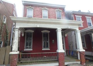 Foreclosure Home in Pottstown, PA, 19464,  CHESTNUT ST ID: F4507931