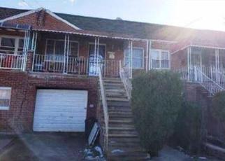 Casa en ejecución hipotecaria in Brooklyn, NY, 11236,  AVENUE K ID: F4508007