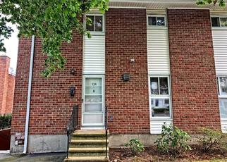 Foreclosure Home in Norwalk, CT, 06851,  COUNTY ST ID: F4508022