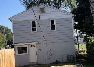 Foreclosure Home in Stratford, CT, 06614,  MARSH WAY ID: F4508039