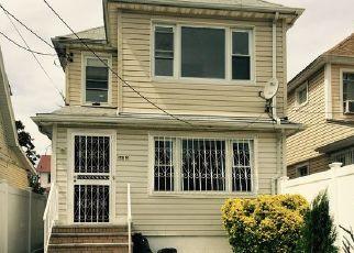 Casa en ejecución hipotecaria in Hollis, NY, 11423,  197TH ST ID: F4508042