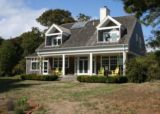 Foreclosure Home in Orleans, MA, 02653,  CHESTNUT DR ID: F4508055