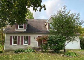 Casa en ejecución hipotecaria in Clinton, NY, 13323,  SANFORD AVE ID: F4511465