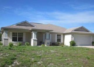 Casa en ejecución hipotecaria in Lee Condado, FL ID: F4508143