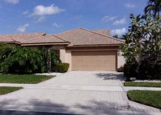 Casa en ejecución hipotecaria in Boynton Beach, FL, 33472,  SHOAL CREEK LN ID: F4508148