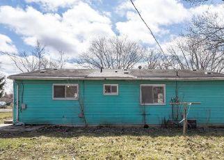 Foreclosure Home in Ypsilanti, MI, 48198,  HEATHERRIDGE ST ID: F4508186