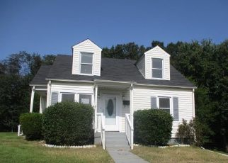 Casa en ejecución hipotecaria in Danville, VA, 24540,  N RALEIGH CT ID: F4508198