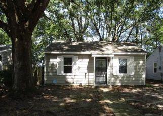 Casa en ejecución hipotecaria in Hampton, VA, 23663,  FORD RD ID: F4508201