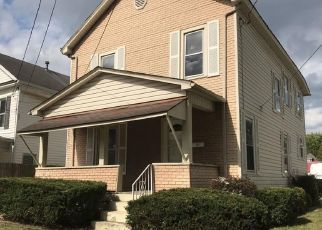 Foreclosure Home in Parkersburg, WV, 26101,  23RD ST ID: F4508313