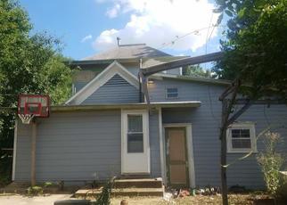 Foreclosure Home in Newton, KS, 67114,  E 8TH ST ID: F4508425