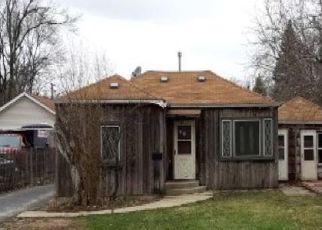 Casa en ejecución hipotecaria in Melrose Park, IL, 60164,  DRUMMOND AVE ID: F4508455