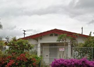 Foreclosure Home in San Diego, CA, 92105,  43RD ST ID: F4508506