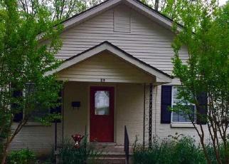 Foreclosure Home in Wilson, AR, 72395,  WASHINGTON ST ID: F4508521